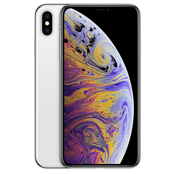 iPhone XS Max with Unlocked Repaired Screen