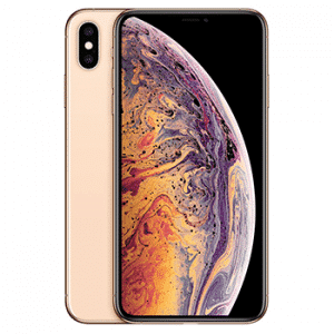 iPhone XS with Unlocked Repaired Screen