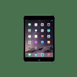 iPad Mini with an unlocked repaired screen